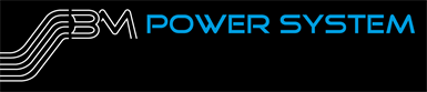 logo BM Power System